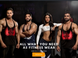 Jacked to Play: Best Quality Fitness and Gym Wear